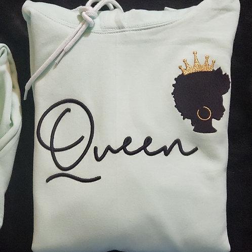 Queen sweat suits! (Season 2)
