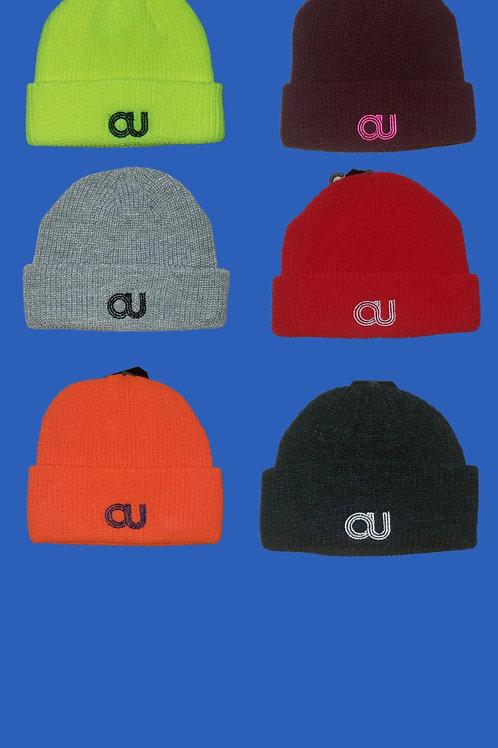 Ou beanie hats!