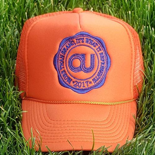 O.U Trucker hats!