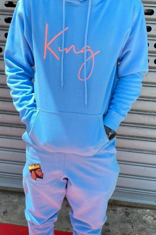 New design king sweatsuits! (Season 2)