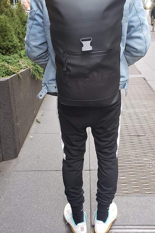 O.U travel with everything bag.