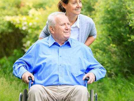 Respite Care: Relief for the family