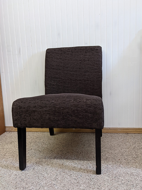 Dark Brown Chair
