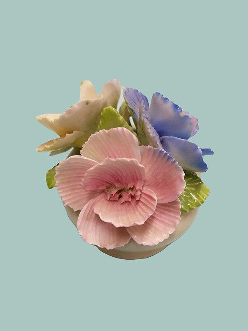 Mini Decorative Bouquet