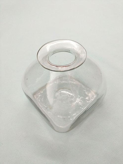 Small Square Vase