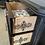 Thumbnail: Black 10 Drawer Dresser
