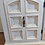 Thumbnail: White Painted Hutch