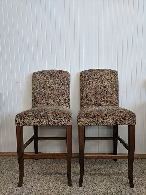 Set of 2 Pier 1 Chairs