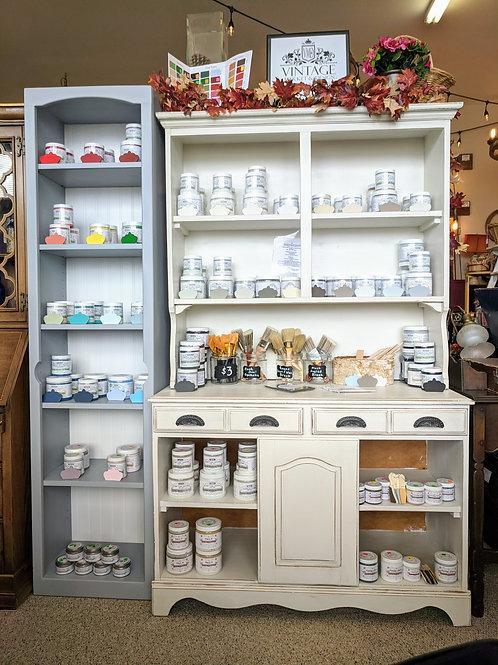 Vintage Market & Design Chalk Furniture Paint
