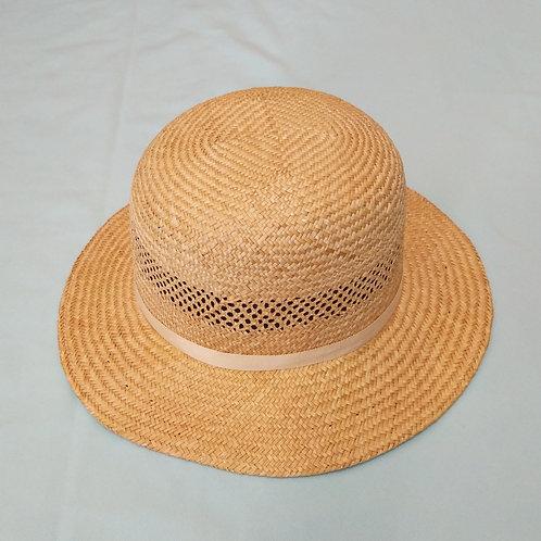 Tan Sun Hat