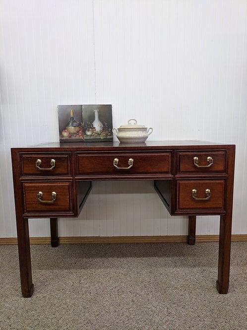 Rosewood Desk