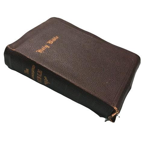 The Illuminated Bible