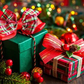 Как выбрать новогодние подарки и не разориться?