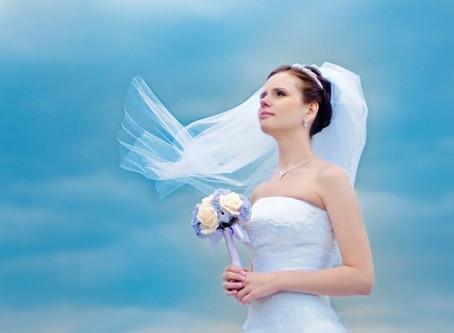 Традиционные истоки обряда выкупа невесты