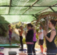 Meditation and yoga holidays in Spain