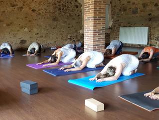 Power and Kundalini Yoga Retreat