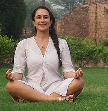 Five Great Elements Yoga retreat August 2017 - Yin and Yang yoga