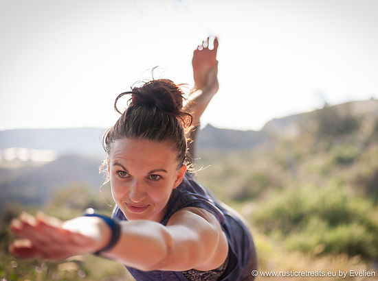 Affordable yoga retreats in southern Spain with Rustic Retreats