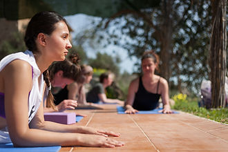 Join us for an amazing yoga holiday in Spain