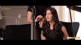 L'Oreal Paris BTS Katrina Kaif.mp4