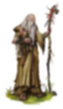 Druid elder calomm.jpg
