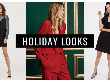 Holiday Looks: 10 Amazing Finds under $100