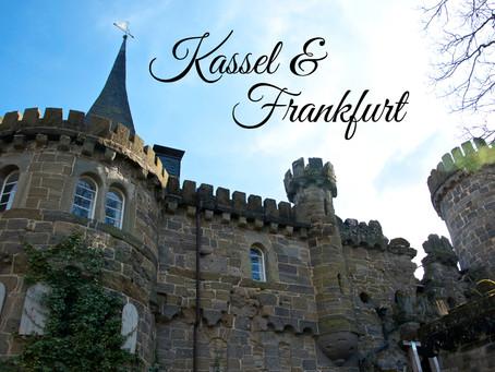 Germany Take 2: Kassel & Frankfurt