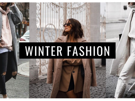 A Guide to Winter Fashion