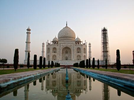 A dream come true: INDIA