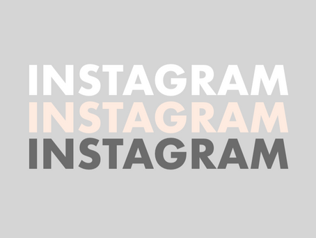 The Instagram 101 Guide is finally available!