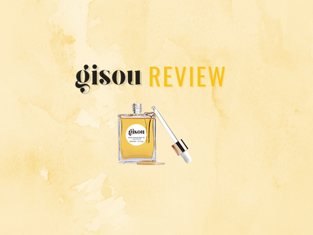 It's finally here: my Gisou review