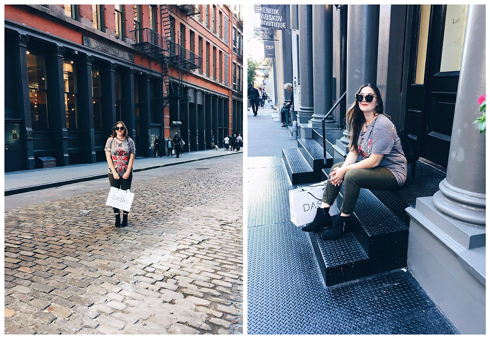 Soho, NYC