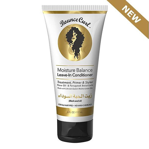 Bounce Curl Moisture Balance Leave-In Conditioner