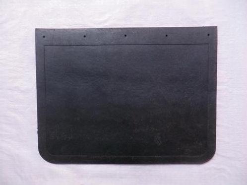 black mud flap
