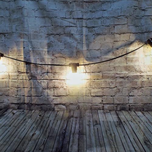 Festoon light the decorative lighting specialists outdoor rubber festoon black cable aloadofball Gallery