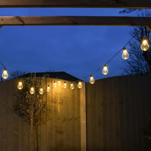 Festoon Lighting At Festoon Light The Home Garden Lighting Store