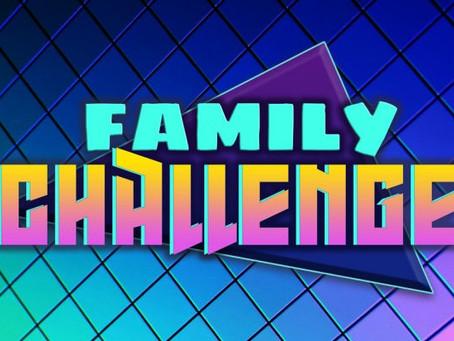 DBC Family Challenge