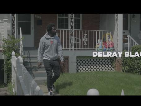 Delray Black • Short On Time