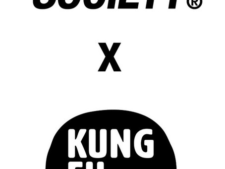 Simple To Society® x Kung Fu Tea - Pop-up Shop Coming Soon