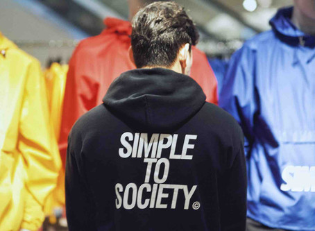 RECAP || Simple To Society x Nordstrom at Pentagon City Mall x SS19