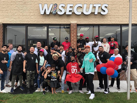 RECAP || Simple To Society x Wisecuts Pop-up