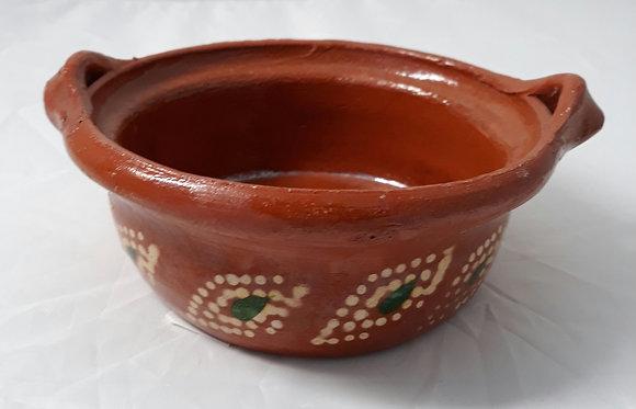 Ceramic Mexican Bowl