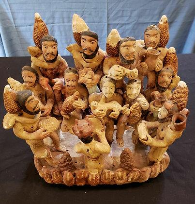 12 Apostles
