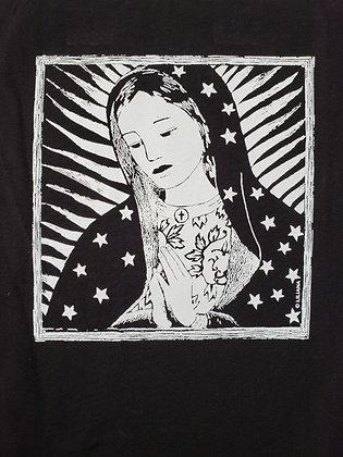 Virgen T-shirt by Liliana Wilson