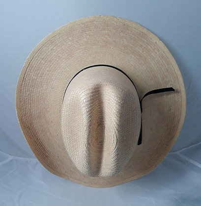 Straw Hat by Milano Hat Company