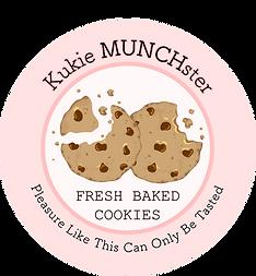 Kukie MUNCHster logo