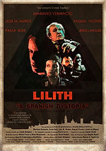 """Lilith """"a Spanish Dystopia"""""""