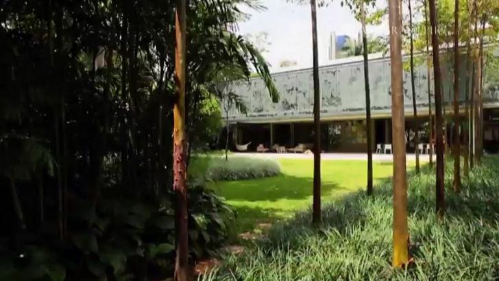 Trecho da série Casa Brasileira, da GNT Temp 2 - Ep 7 Exibido em 16 de Dez de 2011 Direção Alberto Renault Roteiro Baba Vacaro