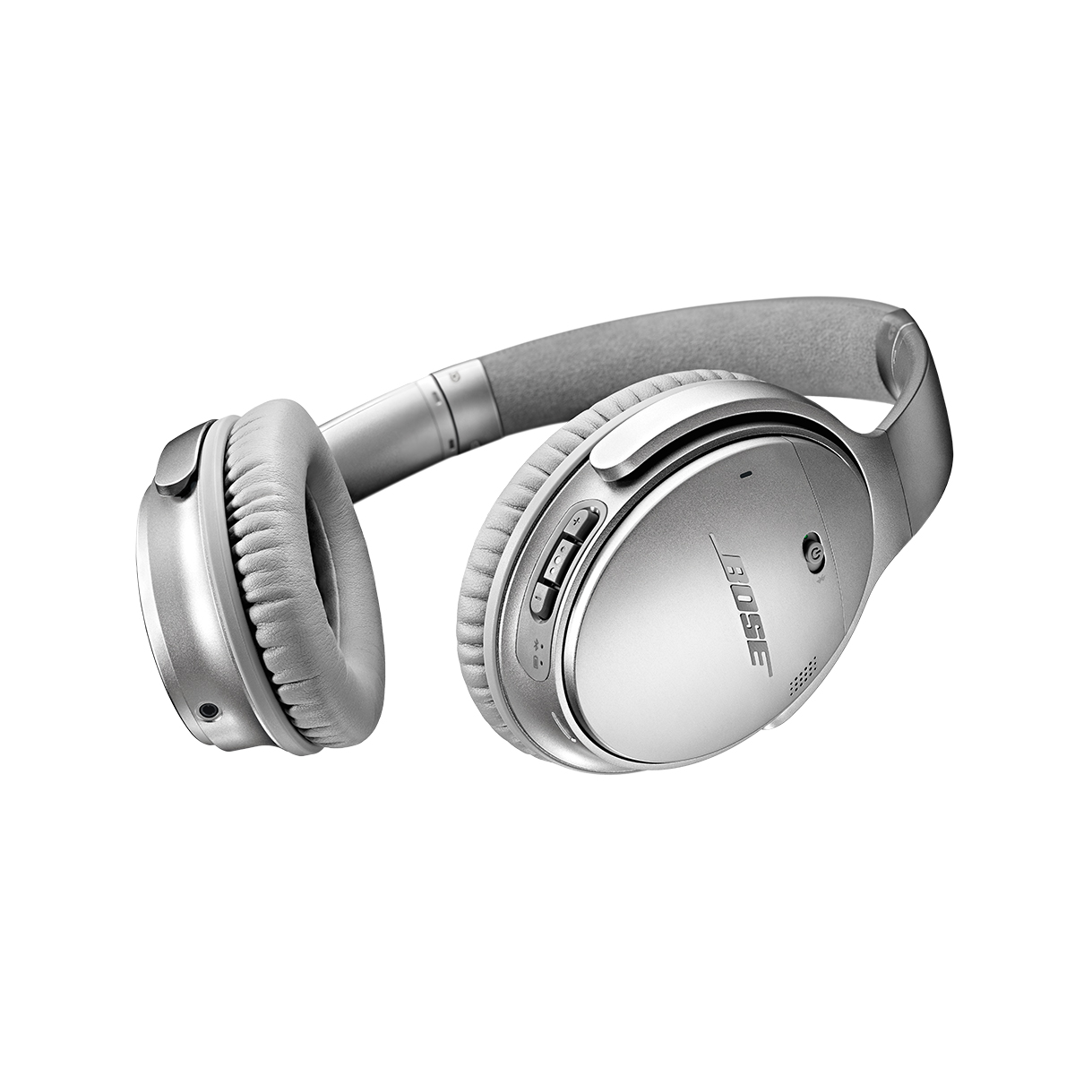 Bose QuietComfort 35 silver (2)