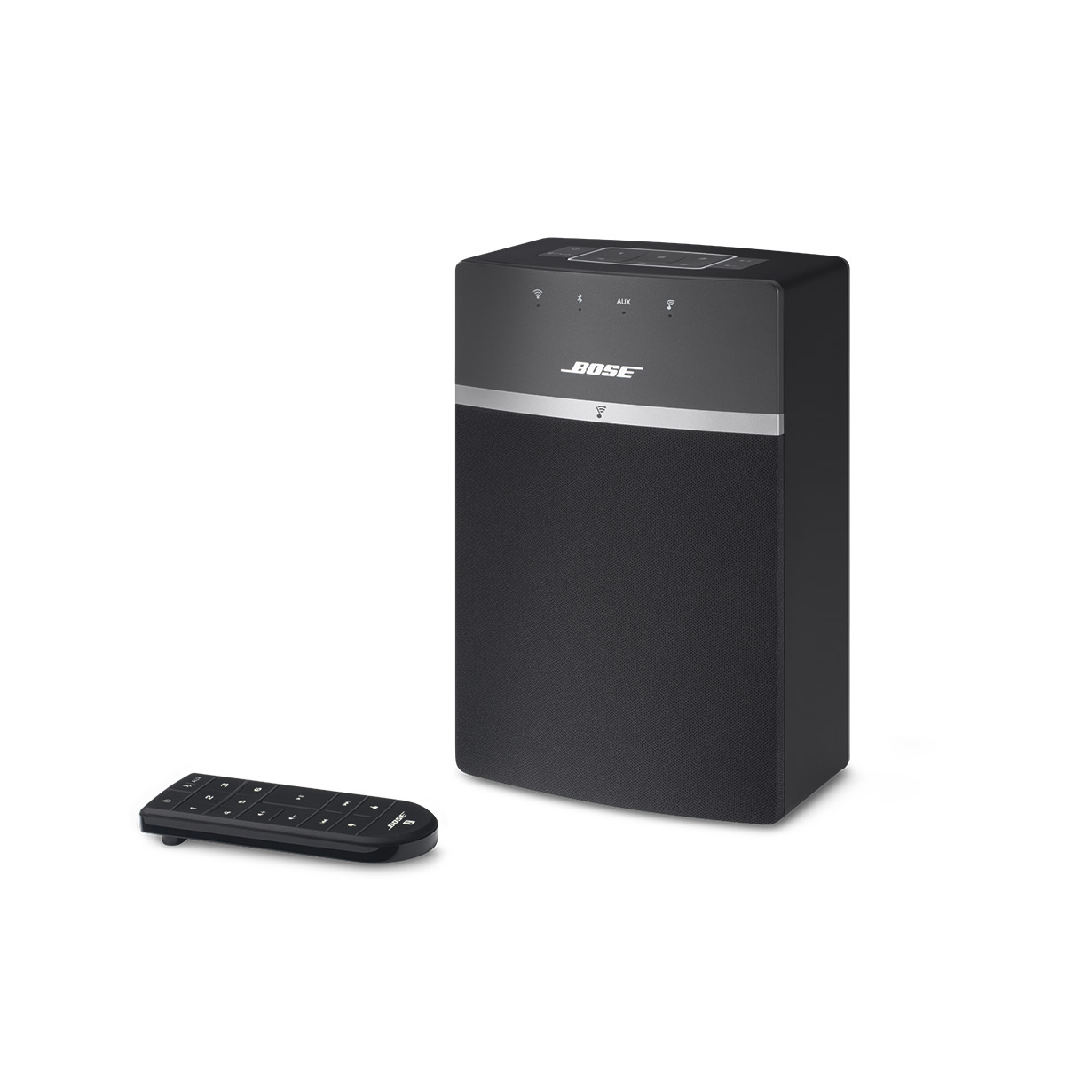 Bose SoundTouch 10(2)